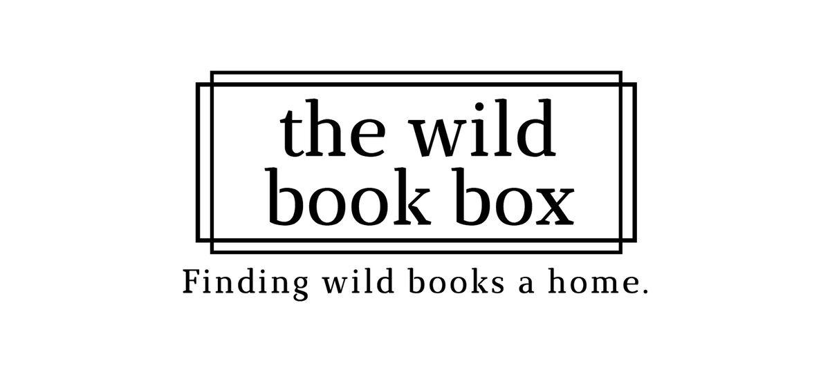 The Wild Book Box