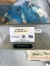 Honeywell W7100A1053 Controller, Used
