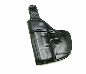 Left Hand Holster fits GLOCK 19, 23, 32
