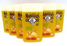 Le Petit Marseillais Duschmittel Verveine & Citron 6 X 250 Ml