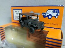 JEEP  M-151-A2 ,  MINITANKS ref.  282 ,  escala 1/87 ,  kit