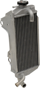 Honda CRF 450 Radiator for Right Side by Moose Racing for 2013-2014