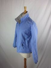 Columbia Women's Core Interchange Full Zip Fleece Lined Jacket Sz M Baby Blue