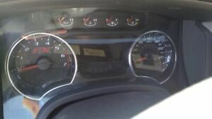 Speedometer Cluster MPH XLT Fits 12 FORD F150 PICKUP 453499