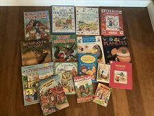 french children's books lot