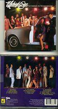 MIDNIGHT STAR - No Parking on the Dancefloor - 1996 Sequel