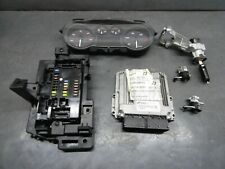 2018 Iveco Daily 35S12V 2.3JTD ECU & Lock Set c/w Speedo - BOSCH - 0 281 032 557