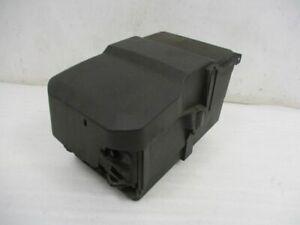 Batterie Batteriekasten FORD FOCUS II CABRIOLET 2.0 TDCI