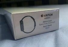 Brand New Sealed Apple Watch Series 3 38mm Gray
