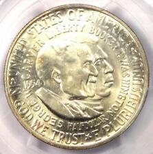 1954 Washington-Carver Silver Half Dollar 50C Coin - PCGS MS66 - $400 Value!