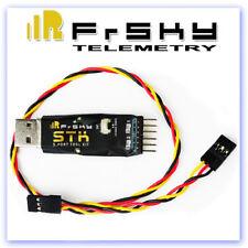 FrSKY Smart Port Toolkit