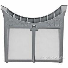 CREDA 37734I 37762E T400VW T510VW T512VW Genuine Tumble Dryer Lint Fluff Filter