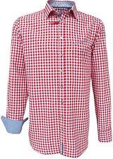 Herren-Trachtenhemden