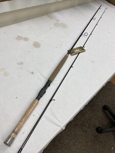 "Fenwick HMX 10'6"" Light- Moderate Spinning Rod 2 Pc Salmon Trout Steelhead"
