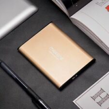 500GB USB3.0 Portable External Hard Drive Ultra Slim Windows/Mac/Xbox one/PS4