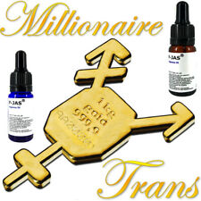 MILLIONAIRE TRANS Fragrance Oil Perfume Candle Wax Soap Bath Bomb Men's Similar