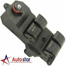 New Electric Power Window Switch Door Control Button For 2002-2006 Honda CR-V