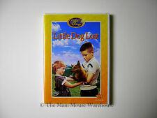 The Wonderful World of Disney LITTLE DOG LOST Welsh Corgi Movie on DVD