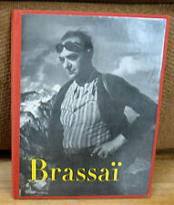 Brassai Henry Miller Original 1952 Paris Photographs Drawings Sculptures HC