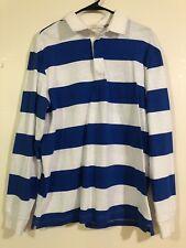H&M Rugby Stripped Shirt