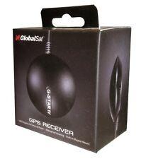 GlobalSat BU-353-S4 USB GPS Receiver  Black
