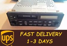 HONDA ACCORD 2000 YEAR CASSETTE RADIO PLAYER 39100-S1A-E000