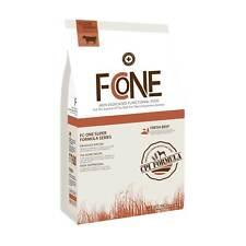 Fcone Dog Food 500g, Beef, Grainfree, Indoor, Holistic, Organic 50%