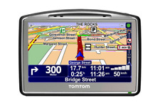 TomTom Work GO Traffico Camion Navigatore Camion Taxi Europa & IQ