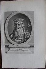 HENRY II DU SAINT EMPIRE (973-1024)