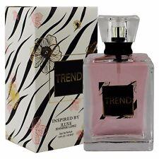 Inspired By Jennifer Lopez JLUXE, Trend Women's Perfume 3.4 Fl.Oz Eau De Parfum