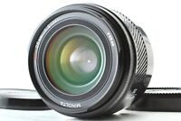 Read [Exc++++] Minolta AF 28mm F/2 Prime Lens For Sony A Mount From JAPAN #7380