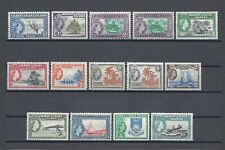 GILBERT & ELLICE ISLANDS 1956-62 SG 64/25 MNH Cat £133