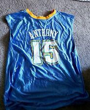 Carmelo Anthony Denver Nuggets Jersey 2xl
