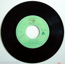 ONE 1982'S 45 R.P.M. RECORD, THE ALAN PARSONS PROJECT, EYE IN THE SKY + GEMINI
