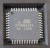 5PCS ATMEL ATMEGA16A-AU TQFP-44 IC