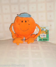 Mr Men Mr Tickles Soft Toy Plush Official Product 1996 Mrs Roger hargreaves