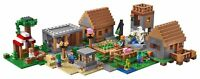 Lego21128 Das Dorf - The Village - Neu OVP rare !!!