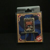 WDW - Mickey's Circus - Poster Pin and Easel LE 300 Disney Pin 90530