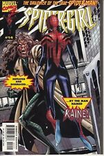 Marvel Comics Spider-Girl No. 14 of 101, 1999 Very Good