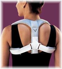 Adjust Posture Corrector Clavicle Support Back Shoulder Correction Brace Belt