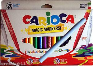 Neu Zauberstifte Zauberstift Magic Pens Stifte Kinder plus Extrastift
