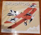 Flyzone Albatros 3 Channel 2.4GHz Micro Radio Battery Charger NIB