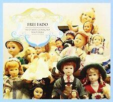FREI FADO - SE O MEU CORACAO NAO ERRA NEW CD