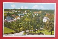 AK ULLERSDORF bei Dresden um 1910 Ortsansicht   ( 27169