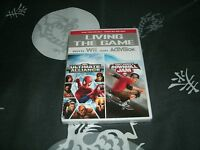 Living The Game With Wii And Activision Brand New Factory Sealed Rare