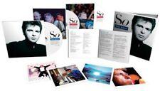 Peter Gabriel - So (25th Anniversary Edition) [New CD] Anniversary Edition, Delu