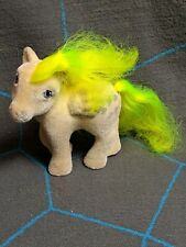 My Little Pony So Soft Surprise Hasbro Vintage