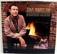 Jim Reeves - Songs To Warm The Heart (LP, Album,  Vinyl Schallplatte - 37556