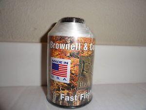 Brownell Fast Flight Plus 1/4# Spools