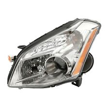 NEW for 2008 Maxima Front Left Side Halogen Head Light Lamp Assembly NI2502179